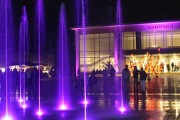 Konzerthalle / Vorplatz in Bad Salzuflen