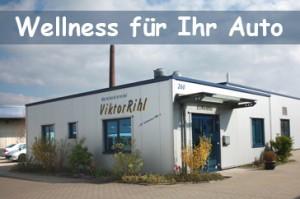 Wellness für Ihr Auto