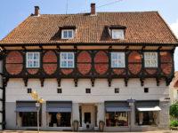 Bad Salzuflen - Das älteste Haus der Stadt