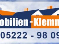 Immobilien Klemme - Bad Salzuflen