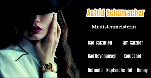 Astrid_Schumacher_Modistenmeisterin